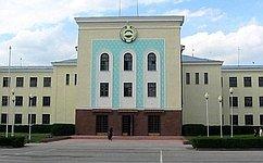 Председатель СФ поздравила жителей Карачаево-Черкесской Республики сДнем образования республики