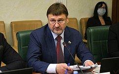 В. Лебедев: Изменения взаконодательство обохоте привлекут инвестиции вотрасль иусилят защиту прав добросовестных охотпользователей