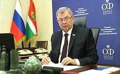 Обеспечение сбалансированности региональных бюджетов напримере Амурской области рассмотрел Комитет СФ побюджету ифинансовым рынкам
