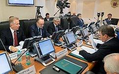 Вмедиарейтинг июня вошли семь сенаторов-членов Комитета СФ помеждународным делам