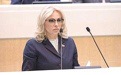 О. Ковитиди: Органы Прокуратуры Республики Крым эффективно взаимодействуют сСоветом Федерации