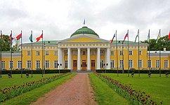 Открыта регистрация СМИ на137-ю Ассамблею Межпарламентского союза