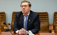 А. Майоров: Усилен контроль заэкспортом лесоматериалов