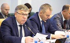 В.Рязанский: В2018году вопросам регионального здравоохранения будет уделено особое внимание