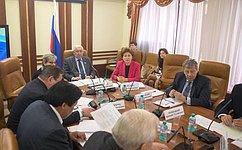 Профильный Комитет СФ поддержал коррективы Правительства РФ впрограммы развития Дальнего Востока