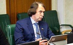 С.Лисовский: Для сохранения стабильности напродовольственном рынке страны предусмотрены дополнительные меры