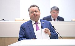 Сенаторы одобрили изменения вГражданский кодекс РФ, касающиеся исчисления сроков исковой давности
