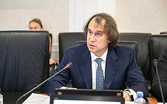 С. Лисовский провел совещание «Опредварительных итогах уборочных работ иплане подготовки квесенним полевым работам 2020года»
