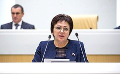 Сенаторы одобрили закон обюджете Пенсионного фонда РФ на2019год инаплановый период 2020 и2021годов