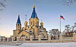 Н. Савельев провел прием граждан вБлаговещенске