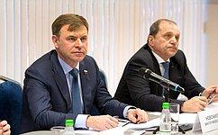 В. Новожилов: Необходимо обеспечить импортозамещение впроизводстве лекарств для ветеринарии
