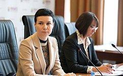 И. Рукавишникова: Нами получено около тридцати предложений отрегионов, направленных насовершенствование КоАП