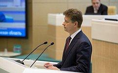 М. Соколов: Программы субсидирования обеспечили рост объема внутрироссийских воздушных перевозок