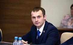 С. Леонов: Сотрудничество врамках МПА СНГ активно развивается испособствует поддержанию межпарламентского диалога