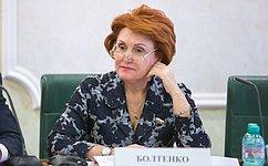 Важно расширять сотрудничество Новосибирской области иРеспублики Беларусь— Н.Болтенко