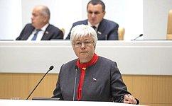 Одобрена ратификация Конвенции между Россией иАлжиром овзаимной правовой помощи поуголовным делам