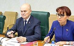 М. Щетинин: Необходимо уделять особое внимание нормативно-правовому регулированию качества детского питания