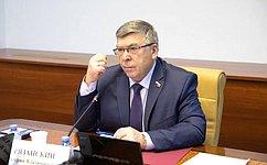 Комитет СФ посоциальной политике поддержал изменения взакон озащите детей отинформации, причиняющей вред их здоровью иразвитию