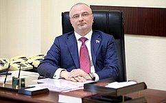 А.Клишас озвучил вКС РФ позицию Совета Федерации повопросу истребования жилья удобросовестных приобретателей