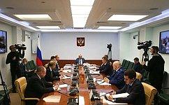 А. Климов: Иностранные цифровые компании должны выполнить обоснованные требования российской стороны оневмешательстве ввыборы