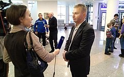 Инклюзивному проекту «Доброта влицах» будет оказана всесторонняя поддержка— И.Каграманян