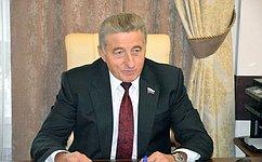 ВВоронежской области успешно реализуется госпрограмма обеспечения граждан жильем икоммунальными услугами— С.Лукин