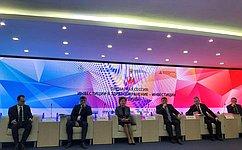 Г. Карелова: Повышение доступности икачества медицинской помощи– важнейший приоритет государства