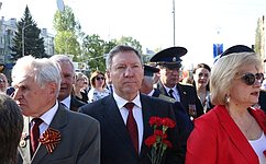 Олег Королев: Пусть сердце каждого изнас наполнится чувством сплоченности для сохранения мира вовсем мире, счастья иоснов мироздания