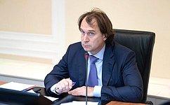 С. Лисовский: Для продовольственной безопасности нужно обеспечить импортозамещение всфере селекции исеменоводства