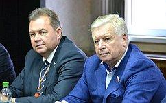 Л.Тягачёв: Второй тур выборов проведён всоответствии сКонституцией иКодексом овыборах Республики Молдова