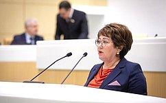 Новый оперативный механизм реализации конфискованных судов нанесет серьезный удар понезаконному промыслу биоресурсов– Л.Талабаева