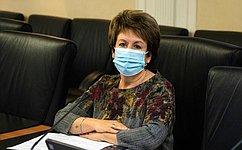 Е.Алтабаева приняла участие вобщем собрании Российского исторического общества
