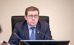 А. Майоров: Надо обеспечить баланс сохранения объектов природного, культурного наследия национальных парков иинтересов населения