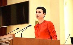Проект «Донская инициатива» собрал 330 законодательных предложений— И.Рукавишникова