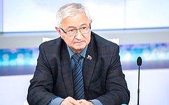 М. Дидигов: Карачаево-Черкесия демонстрирует значительные успехи вразвитии важнейших отраслей экономики