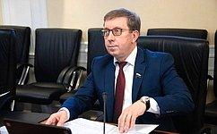 А. Майоров: Вопросы правового регулирования пчеловодческой деятельности вцентре внимания нашего Комитета