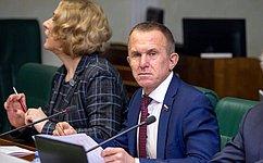 В. Кравченко: Социально-экономическое развитие муниципалитета зависит откачества его управленческой команды