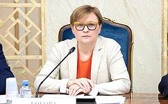 Делегация Совета Федерации приняла участие в54-й сессии Генеральной ассамблеи ПАЧЭС