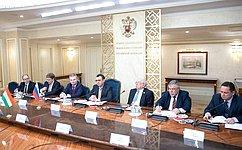 Н. Федоров: Россия иВенгрия заинтересованы винтенсификации взаимовыгодных торгово-экономических контактов