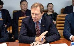 А. Кутепов: Важно выработать системные подходы для формирования механизмов господдержки строительства метрополитенов