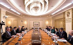 Valentina Matviyenko: Russia is interested inexpanding comprehensive cooperation with Bosnia andHerzegovina