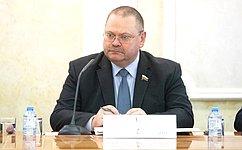 О.Мельниченко: Необходим четкий алгоритм действий органов опеки ипопечительства пообеспечению сохранности имущества детей-сирот