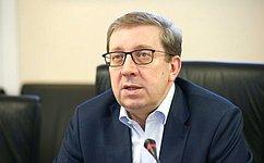 А. Майоров: Экологический диктант в2021году пройдёт вмеждународном формате