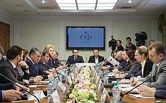 Ю. Воробьев: Мониторинговые стандарты ОБСЕ могут оказаться несостоятельными вусловиях Юго-Востока Украины
