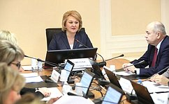 Комитет СФ понауке, образованию икультуре рассмотрел федеральные законы, касающиеся поступления ввузы итуристской деятельности