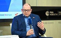 К. Долгов: Продление российско-американского Договора СНВ-3– большой исерьезный шаг