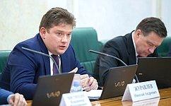 Н.Журавлев: Переход насистему натурального возмещения убытков поОСАГО недолжен привести кповышению цен наремонт