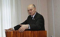 М.Щетинин: Унас есть, что показать, иесть, чему поучиться указахстанских коллег