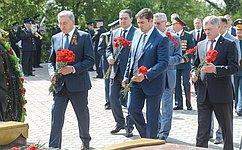 С.Лукин: 9мая– главный праздник для каждого гражданина нашей страны