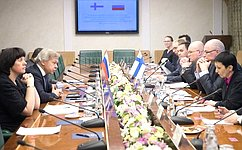 А.Пушков: Предвзятый информационный фон вотношении России негативно влияет наевропейскую безопасность